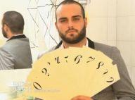 """Nikola Lozina harcelé par une candidate d'""""Un dîner presque parfait"""""""