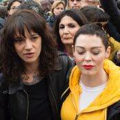 "Rose McGowan, ""trahie"", accable (encore) son amie : Asia Argento a ""menti"""