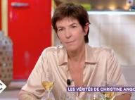 Christine Angot : Pourquoi elle a fait pleurer Sandrine Rousseau dans ONPC