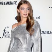 Gigi Hadid, Hailey Baldwin et Irina Shayk brillent à la Fashion Week de New York