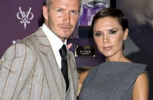 David et Victoria Beckham recherchent une maison... à Milan ! Victoria est venue pour fêter l'anniversaire de David !