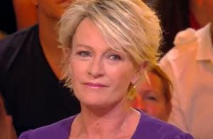 Sophie Davant Sa Coiffure Copiee Ce N Est Pas Toujours Tres