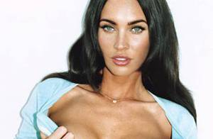 Megan Fox en Wonder Woman : ce sera non !