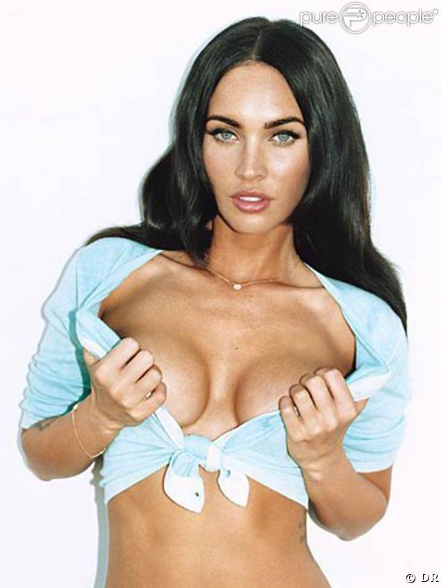 Megan Fox Sexy Images