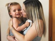 Alexia Mori de nouveau maman : Comment a réagi Louise en rencontrant Margot