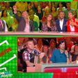 """Extrait de l'émission """"Touche pas à mon poste"""" du 11 septembre 2018 - C8"""