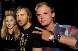 David Guetta et le suicide de son ami Avicii :
