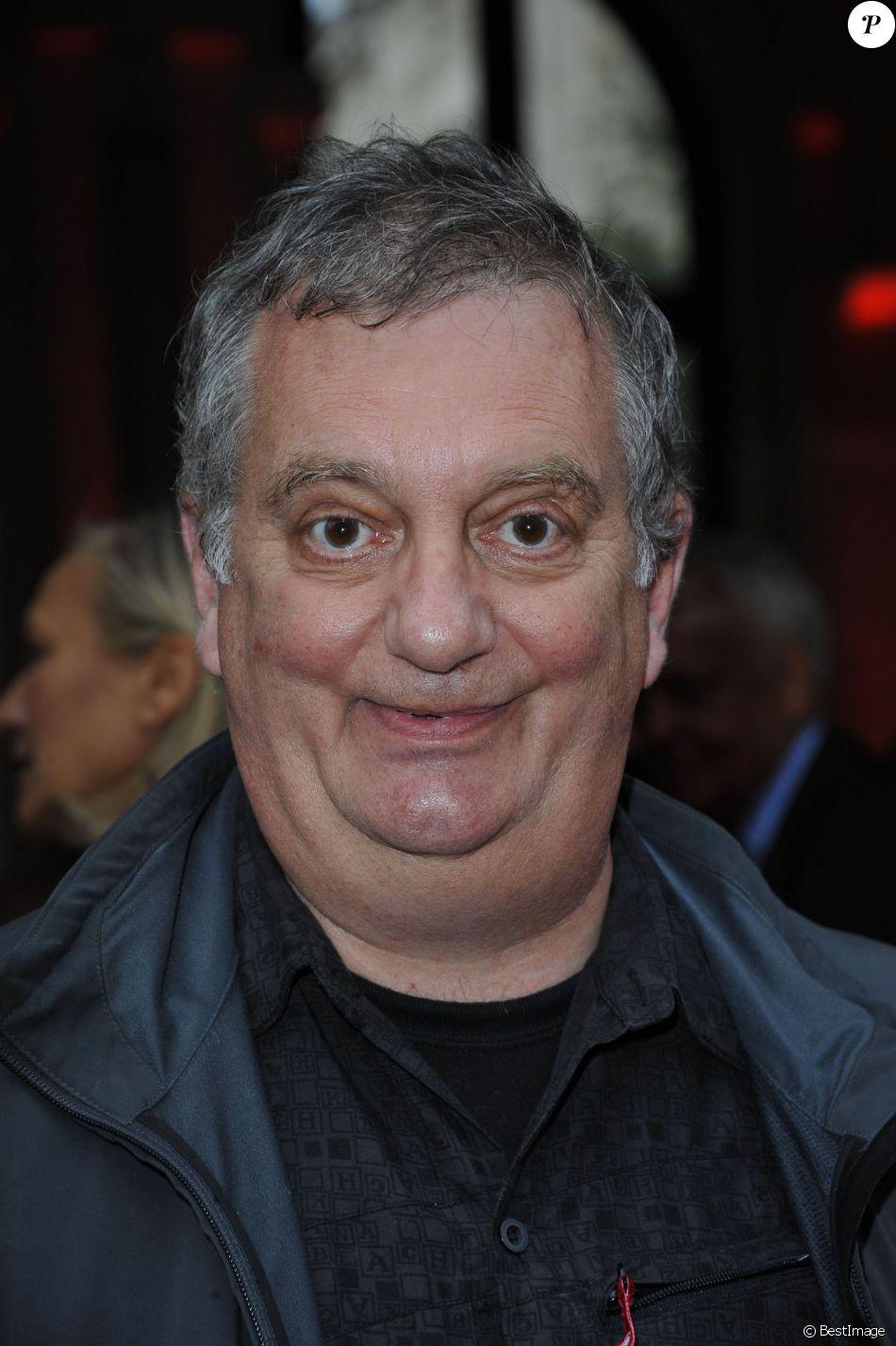 Jules-Edouard Moustic en 2011.