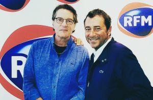 Bernard Montiel à la radio et à la télé : Une rentrée au top