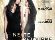 Monica Bellucci déstabilisée par Sophie Marceau... Découvrez le second teaser très troublant de Ne te retourne pas !