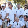 Semi-exclusif - Challenge Henri Salvador 2018 en hommage à Charley Maraouni, à Ile Rousse, Corse, France, le 14 Septembre 2018.