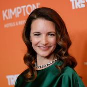 Sex and the City : Kristin Davis zappe Kim Cattrall de son souvenir des Emmys