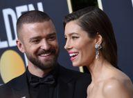 Jessica Biel aux Emmy Awards : Justin Timberlake a bien failli lui faire honte !