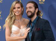 Heidi Klum : S'est-elle fiancée à son chéri Tom Kaulitz ?