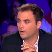 """Charles Consigny s'en prend à Gérard Collomb : """"Il était temps qu'il s'en aille"""""""