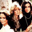 Kate Jackson, Farrah Fawcett et Jaclyn Smith : les  drôles de dames