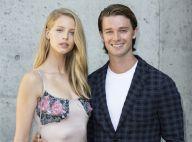 Patrick Schwarzenegger : Retrouvailles chic avec sa chérie à la Fashion Week