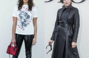 Fashion Week : Pauline Ducruet et Morgane Polanski, craquantes pour Dior