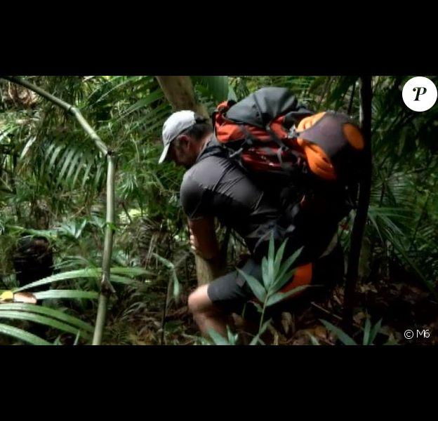 """Arnaud Ducret dans """"Cap Horn"""" - Jeudi 27 septembre 2018, M6"""