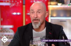 Vincent Lagaf' : Son coup de gueule contre ses fans mal élevés