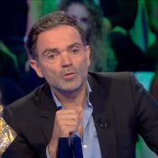 Yann Moix explique la raison de ses propos grossiers contre la police