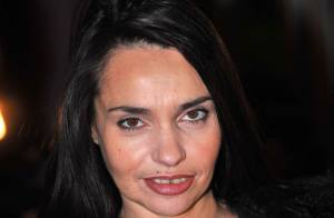 Béatrice Dalle : son mari a été libéré de prison :