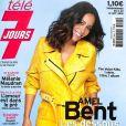 Magazine Télé 7 Jours en kiosques le lundi 1er octobre.