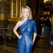 Fashion Week : Mélanie Thierry et Farida Khelfa, leur matinée à l'Opéra
