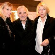 Mort de Charles Aznavour : Ulla Thorsell, la femme de sa vie...