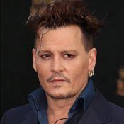 "Johnny Depp et les accusations d'Amber Heard : ""Je continuerai de me battre"""
