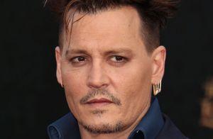 Johnny Depp et les accusations d'Amber Heard :
