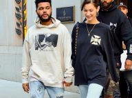 Bella Hadid et The Weeknd : Main dans la main, le couple prend du bon temps