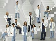 SPOILER : Découvrez qui s'est mariée hier soir dans Grey's Anatomy ! Regardez !