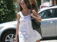 Quand Jennifer Love Hewitt adopte le look Baby Doll... c'est mignon et très sexy !