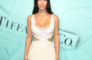 Kim Kardashian : Beauté angélique à New York, sans ses soeurs