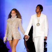 """Beyoncé et JAY-Z : """"Outrés"""" par Kanye West qui soutient Donald Trump"""