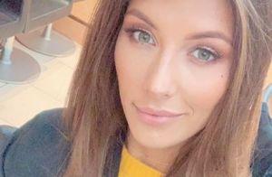 Camille Cerf change de style : L'ex-Miss France devient