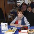 Catherine Laborde - Festival du Livre à Nice le 4 juin 2016.