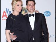 Alice Evans très enceinte au bras de sa star de mari, aux côtés d'Avril Lavigne et Angie Harmon... pour une soirée très glamour !
