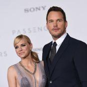 Chris Pratt et Anna Faris sont divorcés !