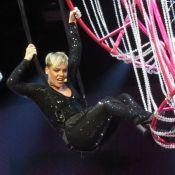 Pink va (enfin) se produire en France avec un concert événement