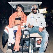 Diddy et Cassie se séparent : Le couple met fin à son histoire d'amour