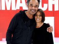 Vivement dimanche : Yannick Noah complice avec sa soeur Nathalie