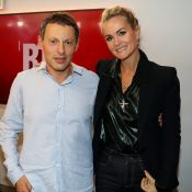 "Laeticia Hallyday et le terrible diagnostic de Johnny : ""C'était un stade 4"""