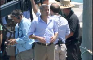 George Clooney se prépare... à faire le grand saut !