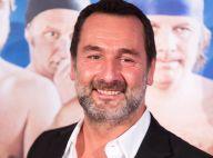 """Gilles Lellouche : """"Ma fille prend beaucoup de place dans ma vie"""""""