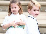 George de Cambridge : Cette passion héritée de sa grand-mère Lady Diana