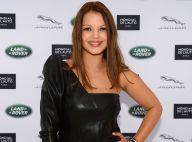 Séverine Ferrer : Photo souvenir de sa grossesse pour une date importante