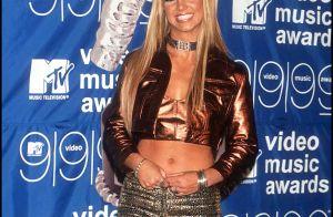 Britney Spears : Vingt ans de looks depuis