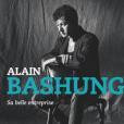 """""""Alain Bashung - sa petite entreprise"""" de Stéphane Deschamps, Hors Collection, le 18 octobre 2018."""